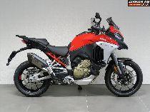 Motorrad kaufen Neufahrzeug DUCATI 1160 Multistrada V4 S (enduro)
