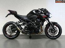 Töff kaufen KAWASAKI Z 900 Evo 35 kW MY2020 Naked