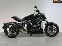 Motorrad kaufen Occasion DUCATI 1260 XDiavel S (naked)