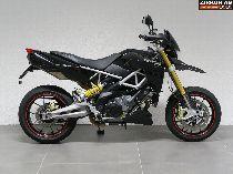 Acheter une moto Occasions APRILIA Dorsoduro 1200 (supermoto)