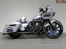 Motorrad kaufen Occasion HARLEY-DAVIDSON FLTRXS 1690 Road Glide Special ABS (touring)