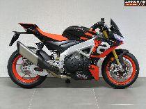 Töff kaufen APRILIA Tuono V4 1100 Factory MY2021 Naked