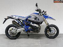 Motorrad kaufen Occasion BMW HP2 Enduro (enduro)