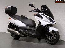 Aquista moto Occasioni KYMCO Downtown 125 (scooter)