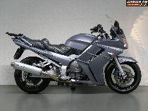 Acheter une moto Occasions YAMAHA FJR 1300 (touring)
