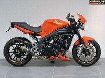 Töff kaufen TRIUMPH Speed Triple 1050 Naked