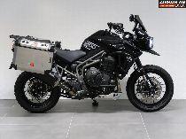 Acheter une moto Occasions TRIUMPH Tiger 1200 XCX (enduro)