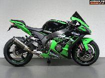 Acheter une moto Occasions KAWASAKI ZX-10R Ninja ABS (sport)