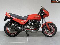 Motorrad kaufen Occasion MOTO GUZZI 1000 Le Mans IV (sport)