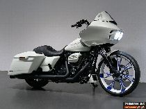Töff kaufen HARLEY-DAVIDSON FLTRXS 1745 Road Glide Special ABS Scuderia Custom Touring
