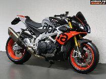 Acheter une moto neuve APRILIA Tuono V4 1100 (naked)