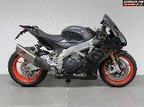 Motorrad kaufen Occasion APRILIA RSV 4 RR (sport)