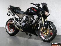 Töff kaufen KAWASAKI Z 1000 Streetfighter Naked