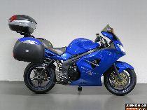 Acheter moto TRIUMPH Sprint 1050 ST Touring