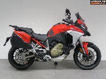 Motorrad kaufen Vorführmodell DUCATI 1160 Multistrada V4 S (enduro)
