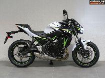 Motorrad kaufen Neufahrzeug KAWASAKI Z 650 (naked)