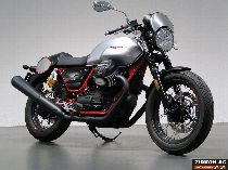Töff kaufen MOTO GUZZI V7 III Racer Retro