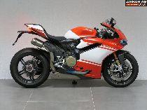 Motorrad kaufen Occasion DUCATI 1299 Superleggera (sport)