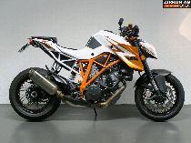 Acheter moto KTM 1290 Super Duke R ABS Special Edition Naked