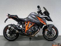 Motorrad kaufen Occasion KTM 1290 Super Duke GT ABS (touring)