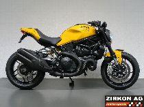 Töff kaufen DUCATI 821 Monster Don Pedro Custom Naked