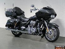 Töff kaufen HARLEY-DAVIDSON FLTRUSE 1801 CVO Road Glide Ultra ABS Touring