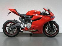 Töff kaufen DUCATI 899 Panigale ABS Sport