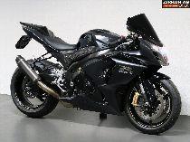 Acheter une moto Occasions SUZUKI GSX-R 1000 (sport)