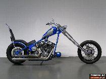 Motorrad kaufen Occasion CLASSIC CYCLES Chopper 1801 (custom)