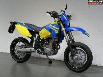 Töff kaufen HUSABERG FS 550 Supermoto Enduro