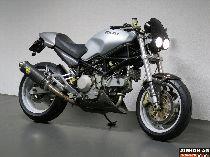Aquista moto Occasioni DUCATI 1000 I.E. Monster (naked)