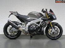 Motorrad kaufen Occasion APRILIA Tuono V4 1100 RR ABS (naked)