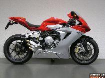 Motorrad kaufen Occasion MV AGUSTA F3 675 (sport)