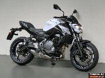 Töff kaufen KAWASAKI Z 650 MY2019 Naked