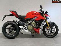 Motorrad kaufen Neufahrzeug DUCATI 1103 Streetfighter V4 S (naked)