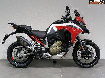 Motorrad kaufen Neufahrzeug DUCATI 1160 Multistrada V4 S Sport (enduro)