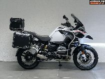 Töff kaufen BMW R 1200 GS Adventure ABS Full Option Enduro