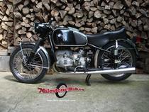 Motorrad kaufen Oldtimer BMW R 51/3 (touring)