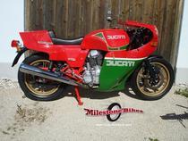 Motorrad kaufen Oldtimer DUCATI MHR