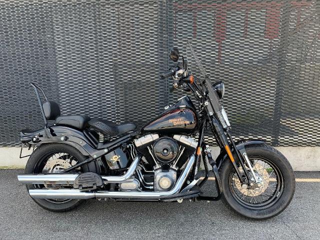 Motorrad kaufen HARLEY-DAVIDSON FLSTSB 1584 Softail X-Bones Occasion