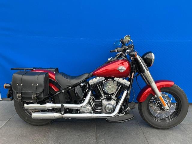 Motorrad kaufen HARLEY-DAVIDSON FLS 1690 Softail Slim ABS Occasion