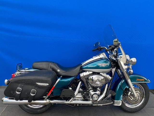 Motorrad kaufen HARLEY-DAVIDSON FLHRCI 1450 Road King Classic Occasion