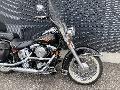HARLEY-DAVIDSON FLSTC 1340 Softail Heritage Classic Occasion
