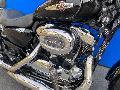 HARLEY-DAVIDSON XL 1200 C Sportster Custom Occasion