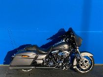 Töff kaufen HARLEY-DAVIDSON FLHXS 1690 Street Glide Special ABS Touring