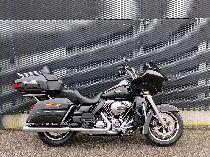 Motorrad kaufen Occasion HARLEY-DAVIDSON FLTRU 1690 Road Glide Ultra ABS (touring)