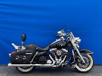 Buy motorbike Pre-owned HARLEY-DAVIDSON FLHRC 1690 Road King Classic ABS (touring)