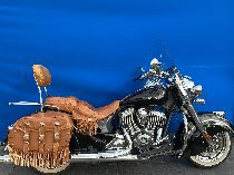 Acheter moto INDIAN Chief Vintage Custom