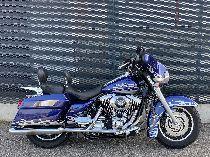 Töff kaufen HARLEY-DAVIDSON FLHXI 1450 Street Glide Touring