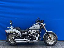 Töff kaufen HARLEY-DAVIDSON FXDF 1584 Dyna Fat Bob Custom